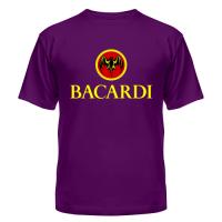 Футболка Bacardi 9