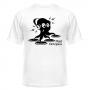 Футболка Mad octopus 1
