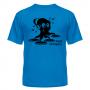 Футболка Mad octopus 11