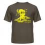 Футболка Mad octopus 12