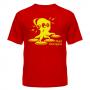 Футболка Mad octopus 3