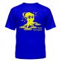Футболка Mad octopus 5