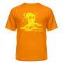 Футболка Mad octopus 6