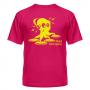 Футболка Mad octopus 7