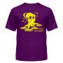 Футболка Mad octopus 9