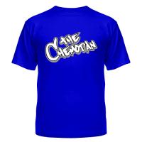 Футболка The Chemodan 5