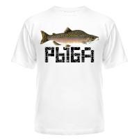 Майка Рыба