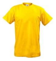 Желтая футболка Stuff