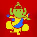 Футболки Буддизм