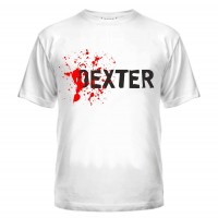 Футболка Dexter