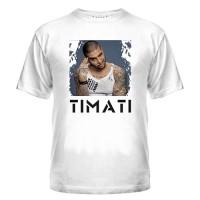 Футболка Тимати
