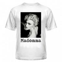 Футболка с Мадонной (2)