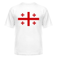 Футболка Грузия