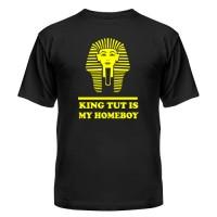 Футболка King Tut