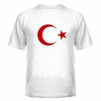 Футболка Турция