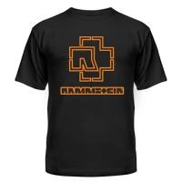 Футболка группа Rammstein