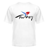 Майка Turkey