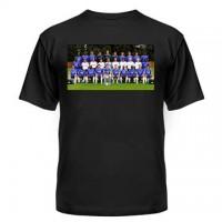 Футболка Челси команда