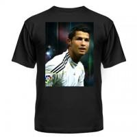 Футболка Реал Мадрид Роналдо