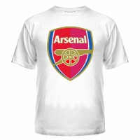 Майка Arsenal