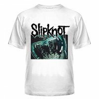 Майка Slipknot