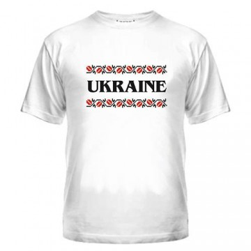 Майка Украина