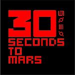Толстовки 30 seconds to mars