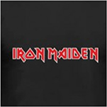 Толстовки Iron Maiden