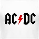 Толстовки AC DC