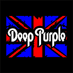 Толстовки Deep Purple