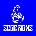 Толстовки Scorpions
