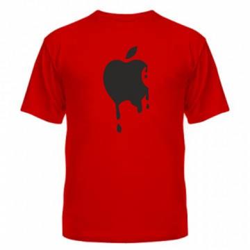 Футболка Apple, распродажа футболок