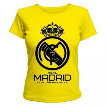 Футболка Real Madrid, модные, Украина