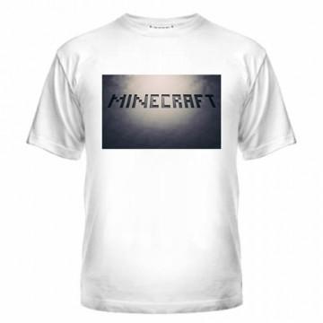 minecraft майка
