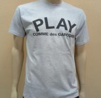 футболка cdg