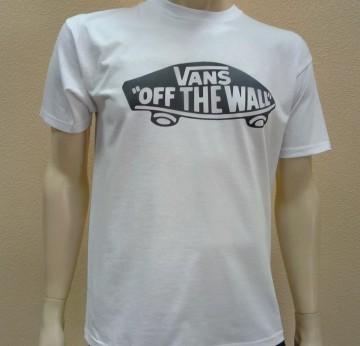 футболка ванс